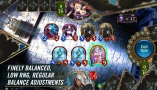 Shadowverse CCG screenshot10