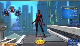 Champions Online screenshot2