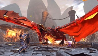 Neverwinter screenshot2