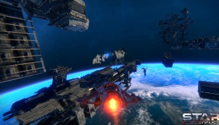 Star Conflict screenshot6