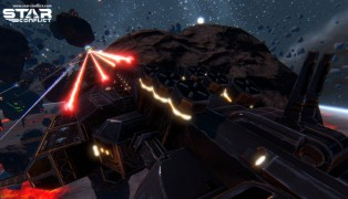Star Conflict screenshot8