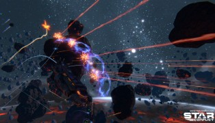 Star Conflict screenshot9