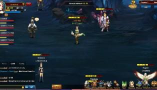 Blade of Queens screenshot10