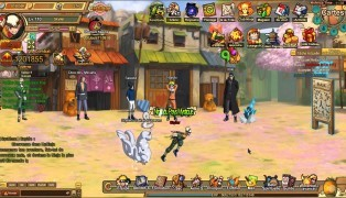 My Ninja screenshot1