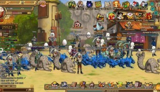 My Ninja screenshot3