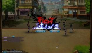 Naruto Online screenshot7