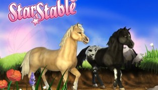 Star Stable screenshot8