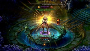 League of Angels 2 screenshot3