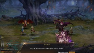 League of Angels 2 screenshot6