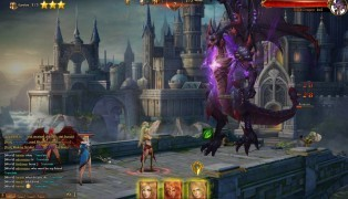 League of Angels 2 screenshot9