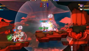Elsword Online screenshot3