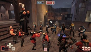 Team Fortress 2 screenshot6