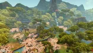 ASTA - The War of Tears and Winds screenshot2