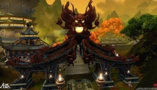 ASTA - The War of Tears and Winds screenshot3