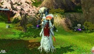 ASTA - The War of Tears and Winds screenshot4