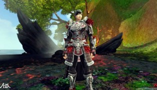 ASTA - The War of Tears and Winds screenshot5