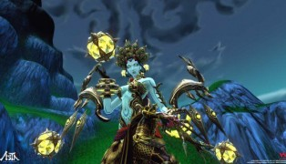 ASTA - The War of Tears and Winds screenshot7