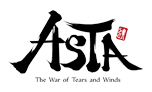 ASTA - The War of Tears and Winds