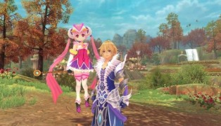 Aura Kingdom screenshot5