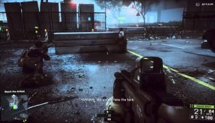 Battlefield 4 (B2P) screenshot7