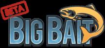 Big Bait logo