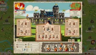 Goodgame Empire screenshot1