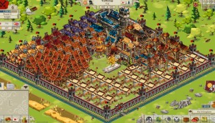 Goodgame Empire screenshot10