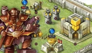 Emporea: Realms of war and magic screenshot1