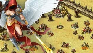 Emporea: Realms of war and magic screenshot5