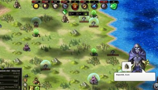 Emporea: Realms of war and magic screenshot8