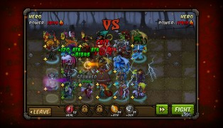 Forge of Gods screenshot7