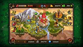 Forge of Gods screenshot9