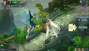 God of Gods screenshot1