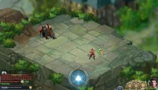 God of Gods screenshot2