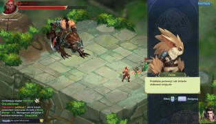 God of Gods screenshot6