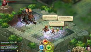God of Gods screenshot7