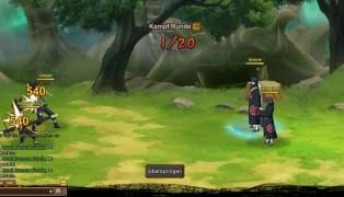 Go Ninja screenshot6