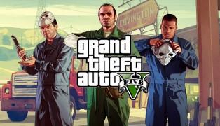 Grand Theft Auto V (B2P) screenshot3