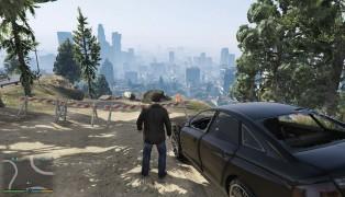 Grand Theft Auto V (B2P) screenshot7