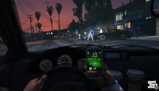 Grand Theft Auto V (B2P) screenshot10