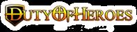 Legion Śmierci (Duty of Heroes) logo