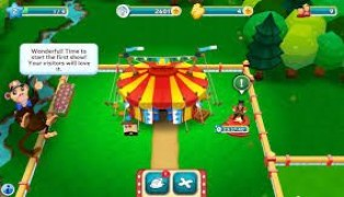 My Free Circus screenshot5