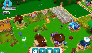 My Free Circus screenshot8