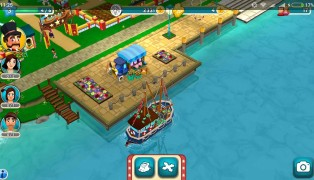 My Free Circus screenshot9