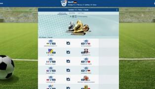 Online Fussball Manager screenshot9