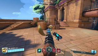 Paladins screenshot8