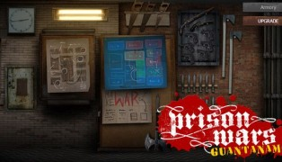 Prison Wars screenshot6