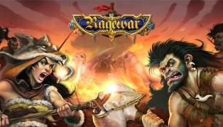 Ragewar screenshot9