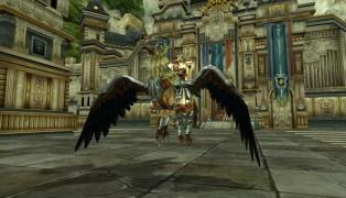 Runes Of Magic screenshot5
