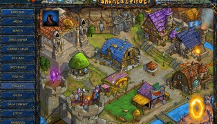 Shakes & Fidget screenshot7